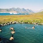 Местность Уунарток (Гренландия)