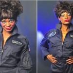 Порнозвезда-астронавт Коко Браун