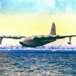 HK-1 Hercules Spruce Goose