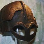 Шлем викингов
