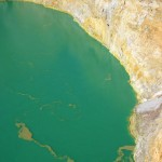 Озера Келимуту, Индонезия (фото из Интернета)