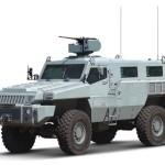 Боевая машина пехоты Marauder