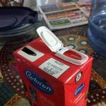 Упаковка Tetra Pak