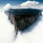 Гора Рораима
