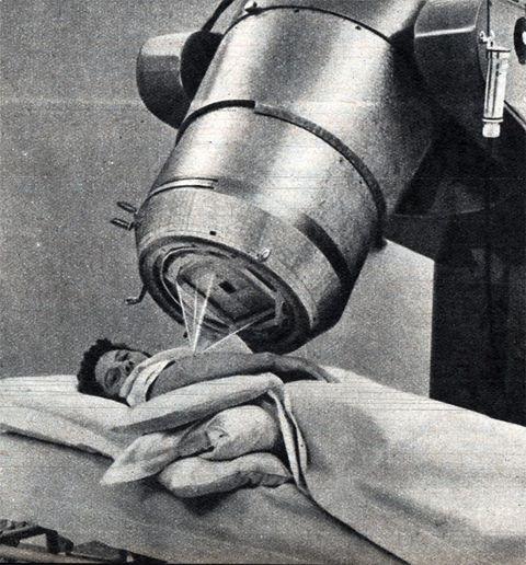 Чудеса медицинской техники