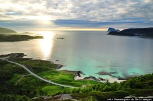 Острова Норвегии