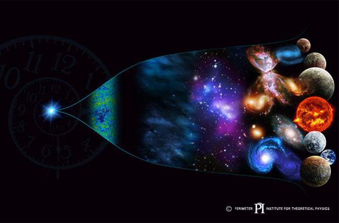 Почему время течет только вперед. Физики объясняют