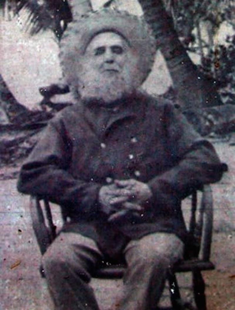 Уильям Мастерс