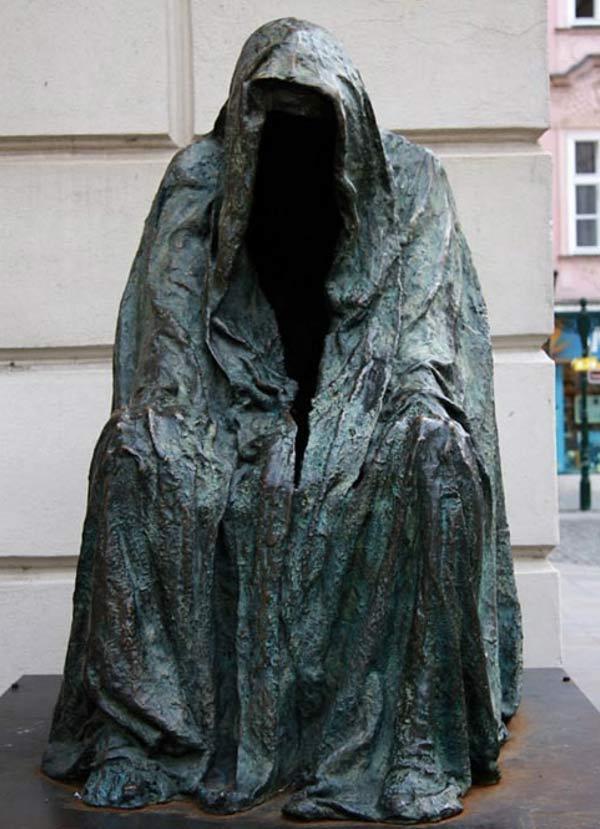 Статуя Il Separatio, Прага (beatbull / flickr)