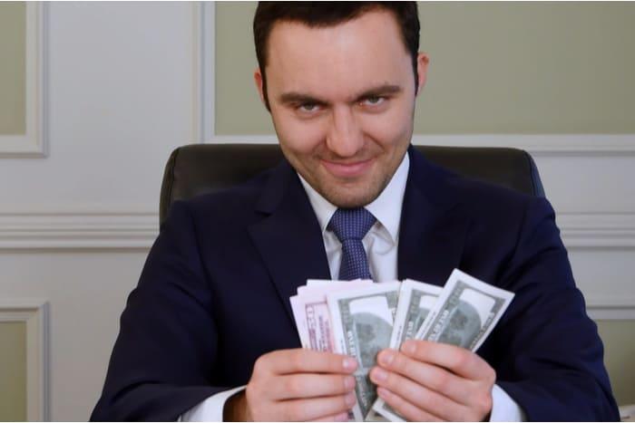 Привычки и правила жизни богатых людей