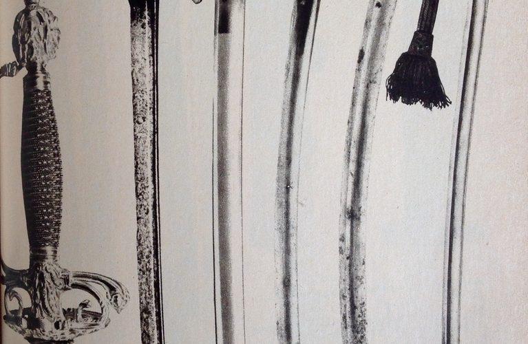 История холодного оружия. Помощь коллекционерам