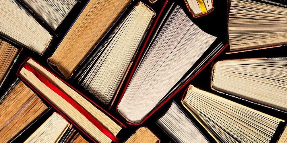 100 книг, которые научат мыслить шире